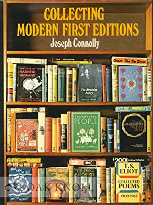 COLLECTING MODERN FIRST EDITIONS