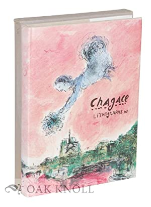 CHAGALL LITHOGRAPHS 1980-1985: Soriler, Charles