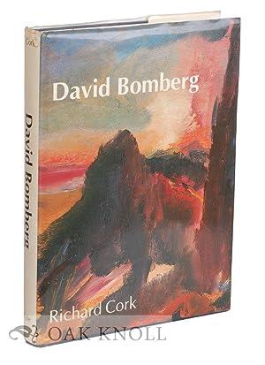 DAVID BOMBERG: Cork, Richard