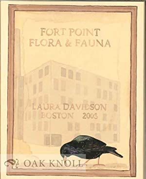 FORT POINT FLORA AND FAUNA: Davidson, Laura