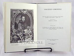 VINCENZO CORONELLI: Witt, Mario M. (translator)