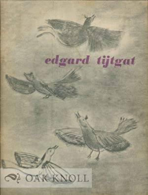 EDGARD TYTGAT