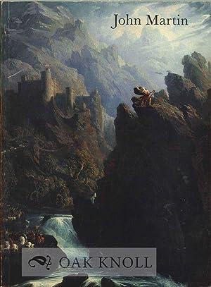 JOHN MARTIN 1789-1854