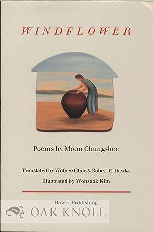 WINDFLOWER: Chung-hee, Moon