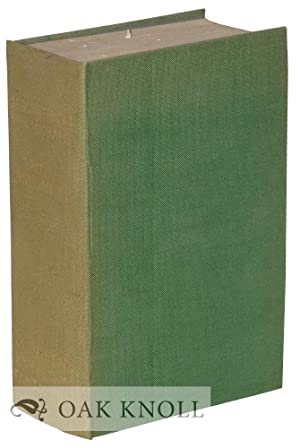 GEOGRAPHICAL BIBLIOGRAPHY OF BRITISH ORNITHOLOGY FROM THE EARLIEST TIMES TO THE END OF 1918 BEING A...