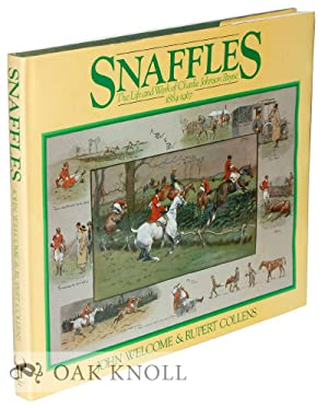 SNAFFLES: THE LIFE AND WORK OF CHARLIE JOHNSON PAYNE 1884-1907: Welcome, John and Rupert Collins