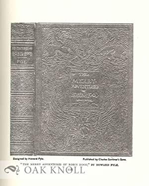 BOOKBINDINGS, OLD AND NEW, NOTES OF A BOOK-LOVER. WITH AN ACCOUNT OF THE GROLIER CLUB OF NEW YORK: ...