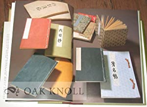 JAPANESE BOOKBINDING, INSTRUCTIONS FROM A MASTER CRAFTSMAN: Ikegami, Kokiro