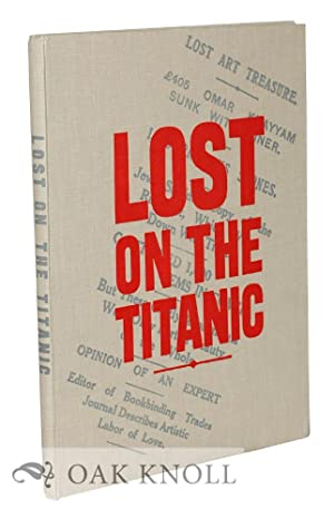 LOST ON THE TITANIC