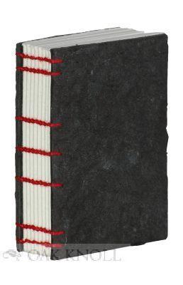 LITTLE BLACK BOOK. A