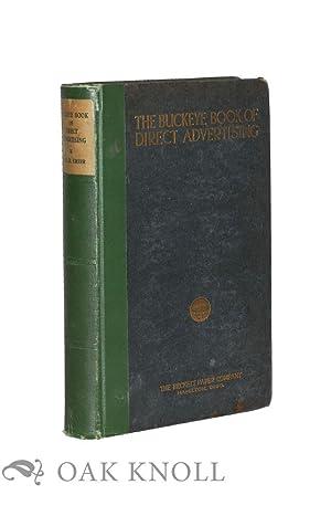 BUCKEYE BOOK OF DIRECT ADVERTISING. THE: Greer, Carl Richard