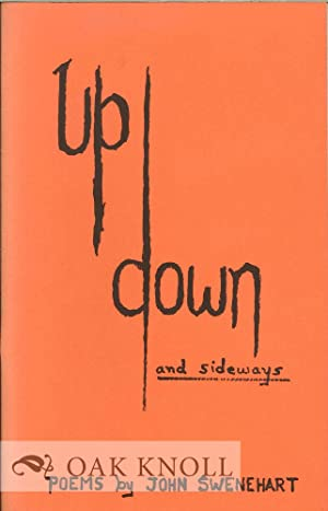 UP DOWN AND SIDEWAYS, POEMS