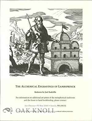 ALCHEMICAL ENGRAVINGS OF LAMBSPRINCK. THE