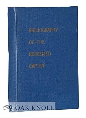 BIBLIOGRAPHICAL RECORD OF THE REVEREND JOHN WILLIAMS (1664-1729).|A