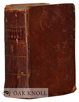 HYMNS OF THE USE OF THE METHODIST