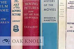 FILM BOOKS: A VISUAL HISTORY: Viejo, Breixo