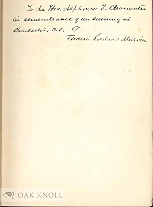 COMPANIONSHIP OF BOOKS AND OTHER PAPERS.|THE: Marvin, Frederic Rowland