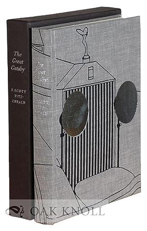 GREAT GATSBY.|THE: Fitzgerald, F. Scott