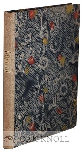 DANISH EIGHTEENTH CENTURY BINDINGS, 1730-1780: Larsen, Sofus and