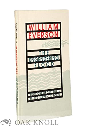 ENGENDERING FLOOD.|THE: Everson, William