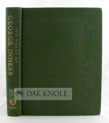 WORKS OF GEORGE INNESS, AN ILLUSTRATED CATALOGUE: Ireland, LeRoy