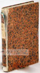 CATALOGUE DES LIVRES ET MANUSCRITS FORMANT LA BIBLIOTHEQUE DE FEU M.J.B.TH. DE JONGHE