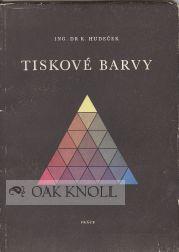 TISKOVE BARVY: Hudecek, Karel