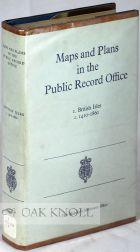MAPS AND PLANS IN THE PUBLIC RECORD