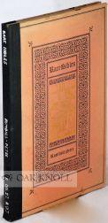 RARE BIBLES, AN INTRODUCTION FOR COLLECTORS AND A DESCRIPTIVE CHECKLIST: Rumball-Petre, Edwin A.R.