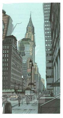 NEW YORK REVISITED: Auchincloss, Kenneth