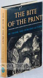 BITE OF THE PRINT, SATIRE AND IRONY IN WOODCUTS, ENGRAVINGS ETCHING, LITHOGRAPHS, & SERIGRAPHS.|THE