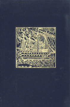 WAY OF A SHIP: AN ESSAY ON THE LITERATURE OF NAVIGATION SCIENCE ALONG WITH SOME AMERICAN ...