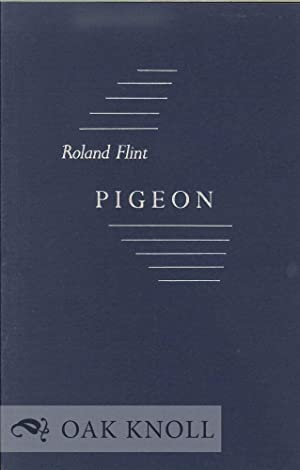 PIGEON: Flint, Roland