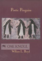 POETIC PENGUINS: Boyd, William L.