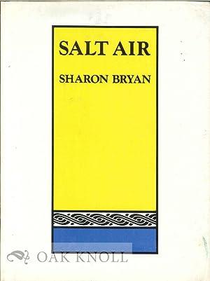 SALT AIR: Bryan, Sharon
