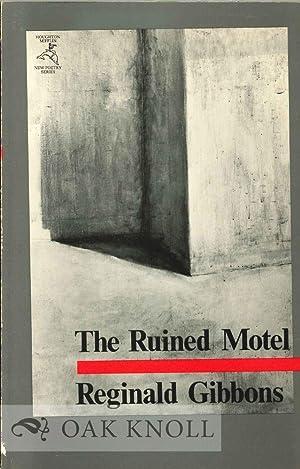 RUINED MOTEL.|THE: Gibbons, Reginald