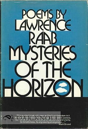 MYSTERIES OF THE HORIZON: Raab, Lawrence