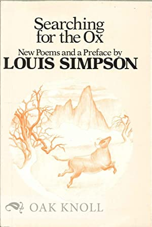 SEARCHING FOR THE OX: Simpson, Louis