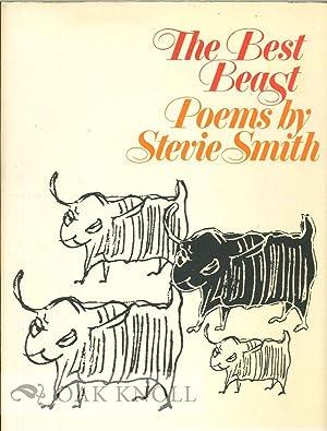 BEST BEAST, POEMS. THE: Smith, Stevie
