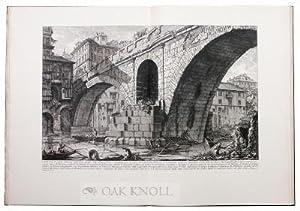 PIRANESI: THE MAGNIFICENCE OF ROME