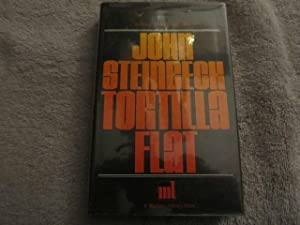 Tortilla Flat: Steinbeck, John (