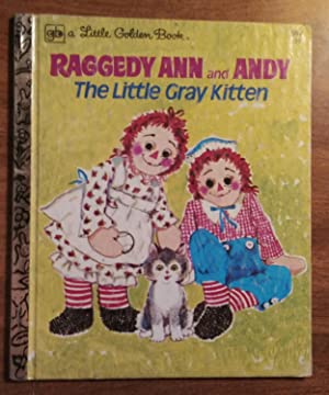 Raggedy Ann and Andy The Little Gray: Curren, Polly