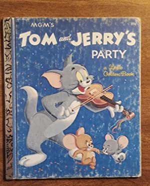 Tom and Jerry's Party ( MGM's ): Fletcher, Steffi