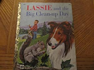 Lassie and the Big Clean - Up: Graham, Kennon