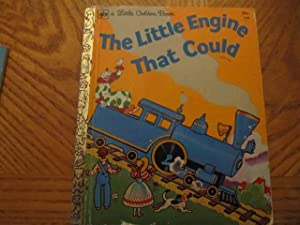 The Little Engine That Could ( Little: Piper, Watty (