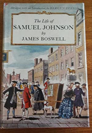 The Life of Samuel Johnson ( Modern: Boswell, James (