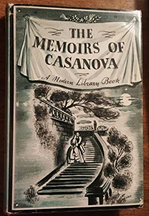 The Memoirs of Jacques Casanova ( Modern: Casanova, Jacques (