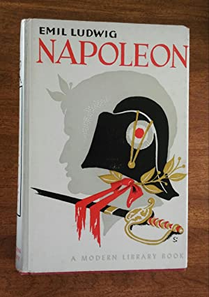 Napoleon ( Modern Library 95 ): Ludwig, Emil (