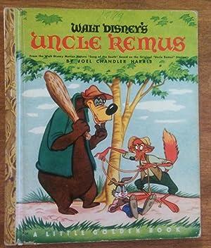 Uncle Remus ( Walt Disney's ) (: Harris, Joel Chandler