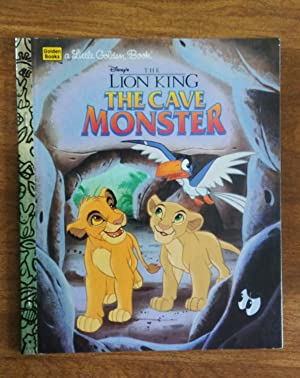 The Lion King: The Cave Monster (: Korman, Justine